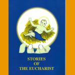Stories of the Eucharist Coloring Book